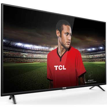 """TV 55"""" TCL 55DP603 - UHD 4K,HDR"""