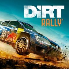 Jeu Dirt Rally sur PS4 (dématérialisé)
