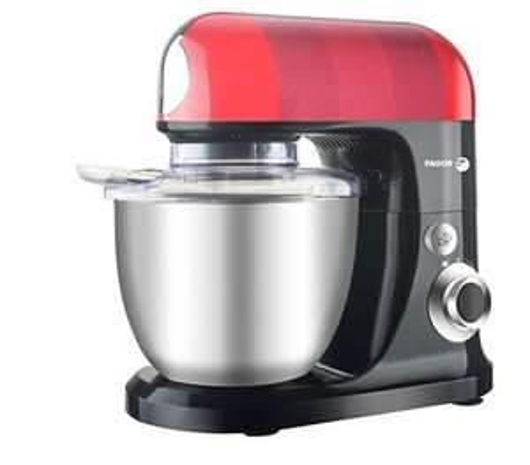 Robot pâtissier Fagor FG523 - 750 W, 4.3 L, avec kit de pâtisserie