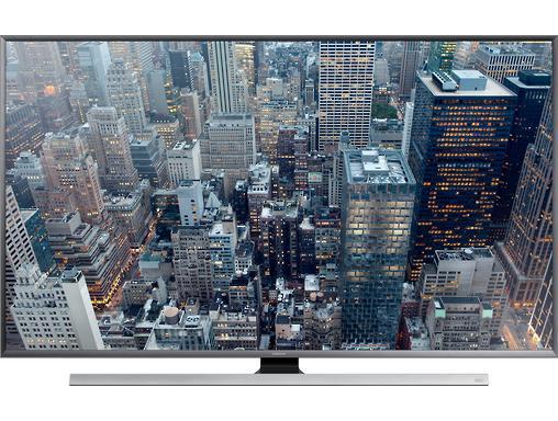 """TV 40"""" Samsung UE40JU7000 (100€ ODR)"""