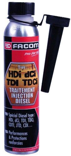 Traitement Injection Diesel Facom (006017) - 300 ml