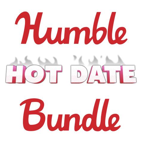 Humble Hot Date Bundle: 3 jeux sur PC (Dématérialisés - Steam) à partir de 0,89€