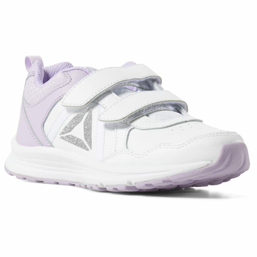 size 40 3d4f8 bba53 Chaussures Garçon Reebok Almotio 4.0 2V