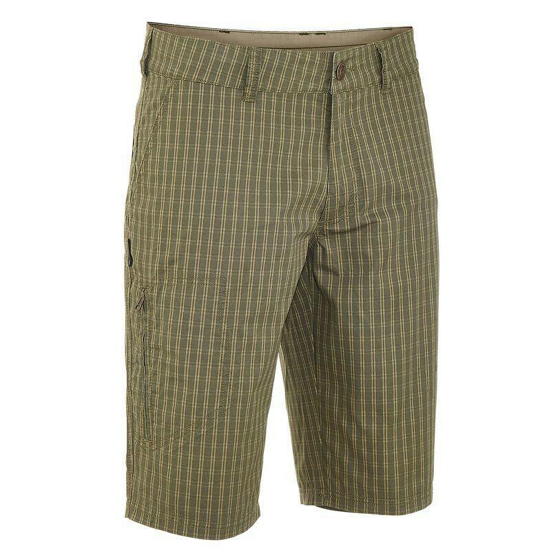 Short Homme Arpenaz 100 Khaki Crx