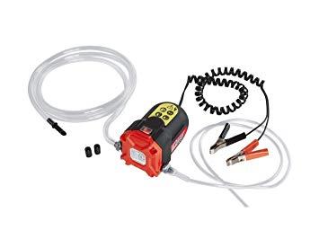 Pompe à huile gasoil et fioul Ultimate Speed - 60 W