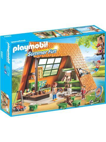 """Sélection de jouets Playmobil en promotion -  Ex: Coffret """"Colonie de vacances"""""""