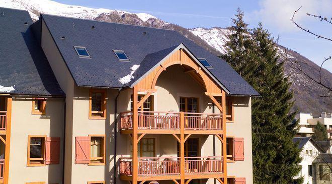 Sélection de séjours 7 nuits à la Toussaint en promotion - Ex : Résidence Cami Real 4* dans les Pyrénées