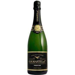 Champagne GH Martel Brut Premier Cru