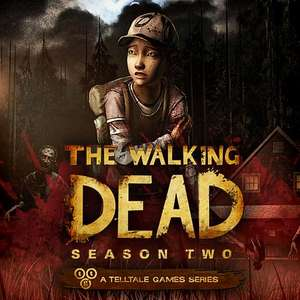 The Walking Dead: Season 1 ou 2 sur PC