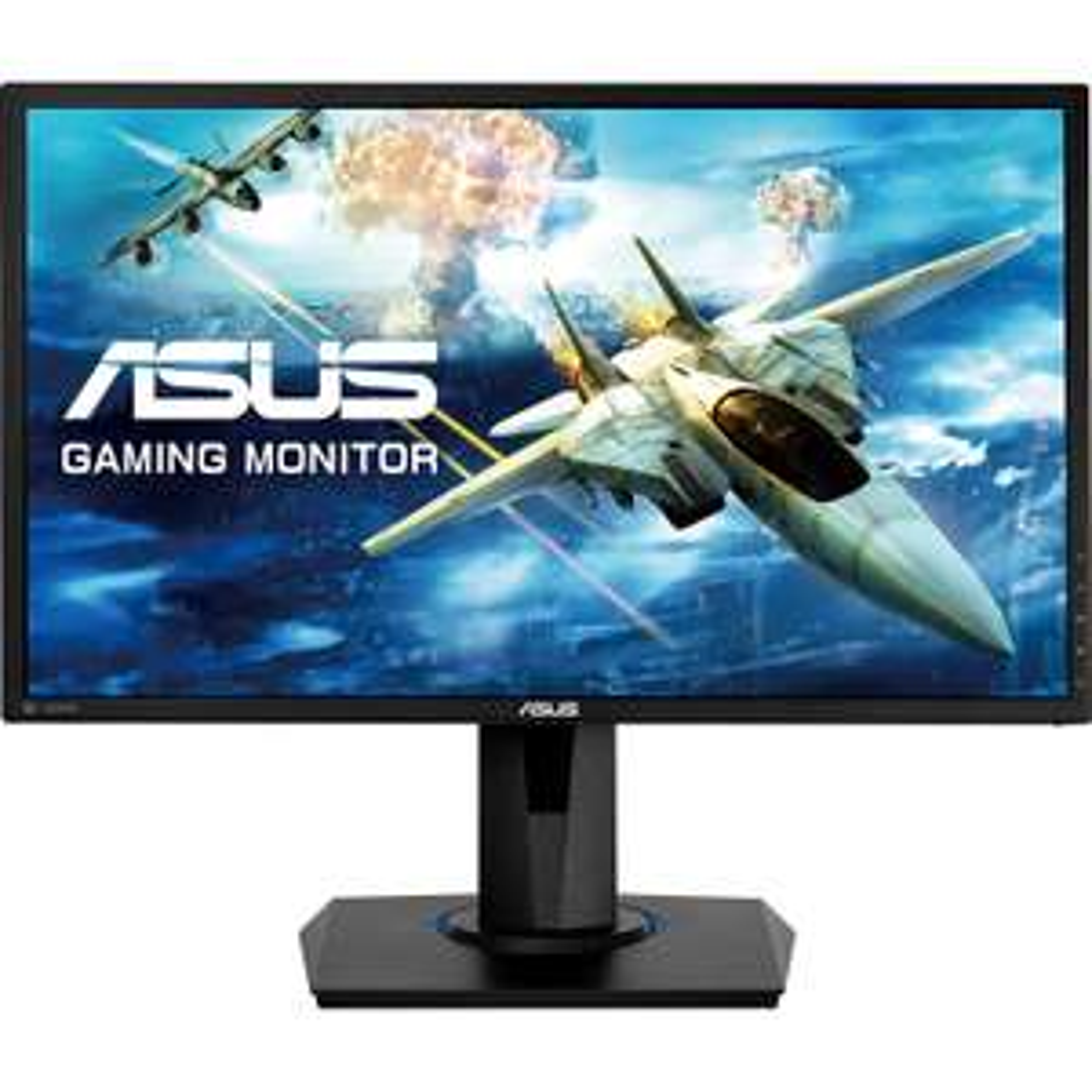 "Écran PC 24"" Asus VG245Q - full HD, LED TN, 1 ms, FreeSync"