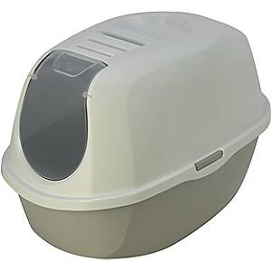 Maison de toilette pour chat Smart Cat Moderna - 53x39x41 cm