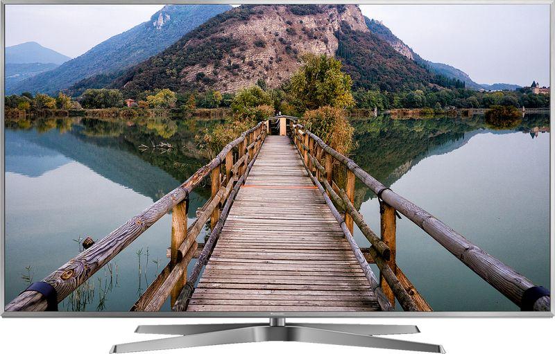 """TV 75"""" Panasonic TX-75FX780E - 4K UHD, LED VA, Smart TV, 100 Hz"""