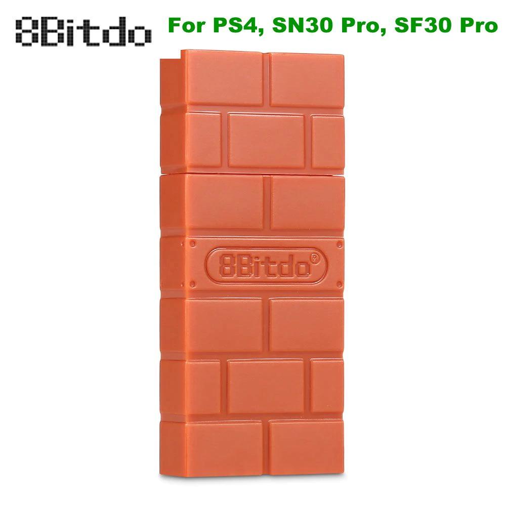 Adaptateur 8bitdo pour manette sans fil