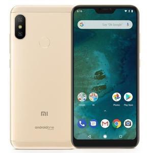 "Smartphone 5.84"" Xiaomi Mi A2 Lite - 32 Go, 4G (avec B20) (vendeur tiers)"