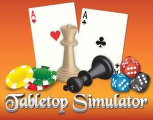 Tabletop Simulator sur PC