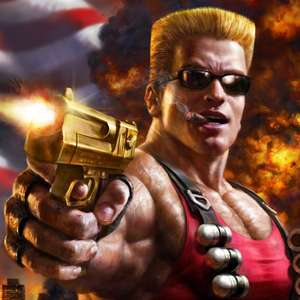 Duke Nukem : Manhattan Project gratuit sur iOS  (au lieu de 1.99€)