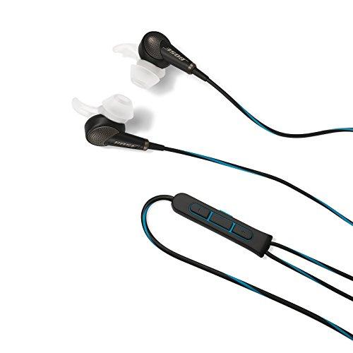 Sélection de produits en promotion - Ex : Écouteurs intra-auriculaires Bose Quietcomfort QC20 à réduction de bruit + 1 mois Prime Allemagne