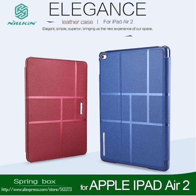 Housse Nillkin élégance pour iPad air 2