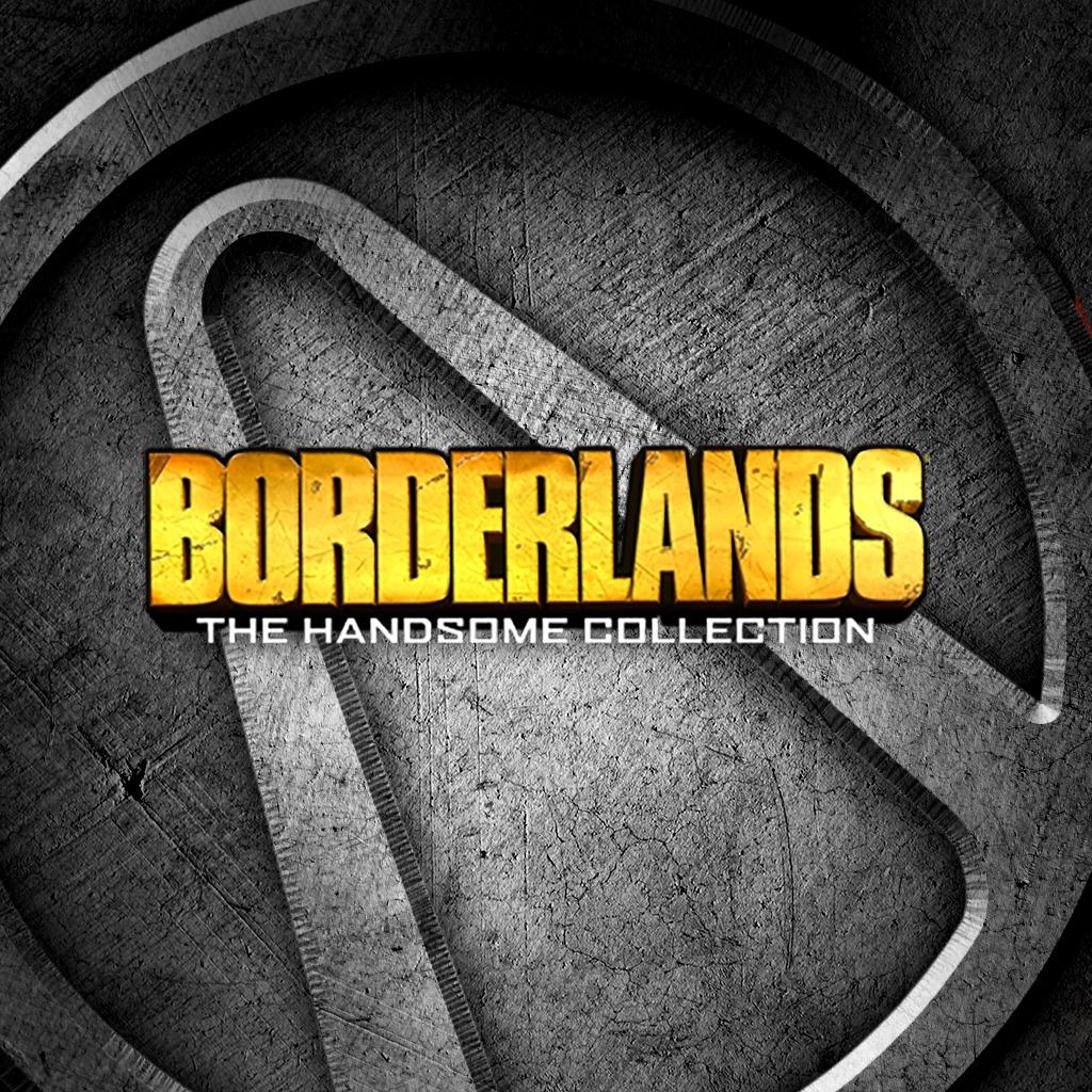 Borderlands The Handsome Collection: Borderlands 2 + Borderlands: The Pre-Sequel + Tous les DLC sur PC (Dématérialisé, Steam)