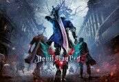 Upgrade DLC Devil May Cry 5 Deluxe Upgrade sur PS4 (Nécessite le jeu, Dématérialisé)