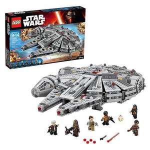 Jeu de construction Lego Star Wars - Faucon Millenium - n°75105