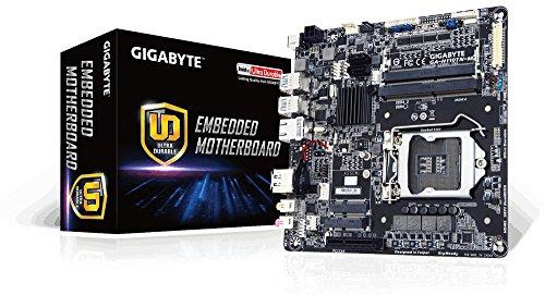 Carte-mère GigaByte GA-H110TN-M - Thin mini-ITX, socket 1151