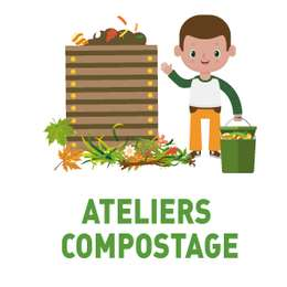 Atelier d'initiation au compostage et composteur gratuit - Grand Reims (51)