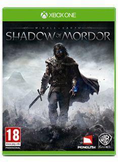 La Terre du Milieu : l'ombre du Mordor sur Xbox One
