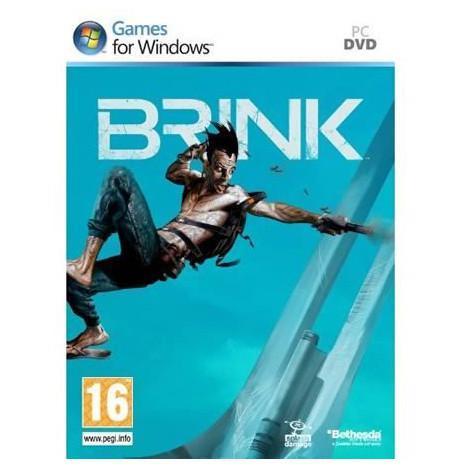 Promotion sur une sélection de jeux - Ex: Brink sur PC
