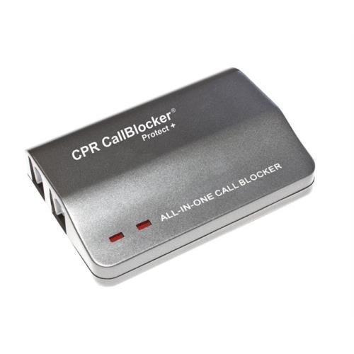 Bloqueur d'appels CPR Protect+ - (vendeur tiers expédié par Amazon)
