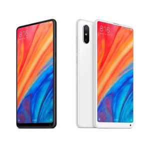 "Smartphone 5.99"" Xiaomi Mi Mix 2S - 6 Go de RAM, 128 Go, blanc (vendeur tiers - Frais de port inclus)"