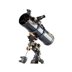 Téléscope Celestron Astromaster 130EQ
