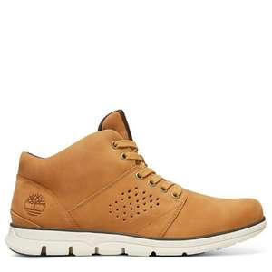 1474baf4a82 Chaussures Homme Timberland Bradstreet Half Cab (Coloris et tailles au  choix)