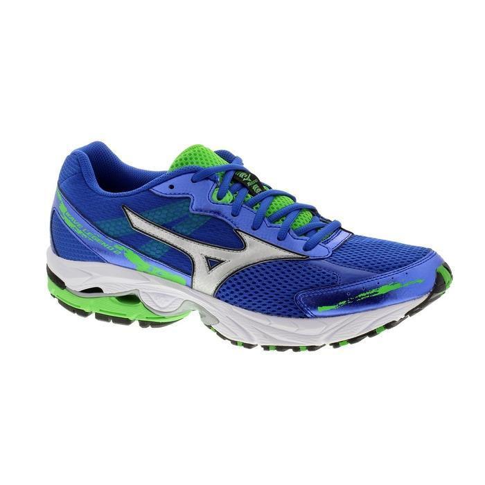 Sélection de chaussures de running Mizuno en promo - Ex : Chaussures Wave Legend 2