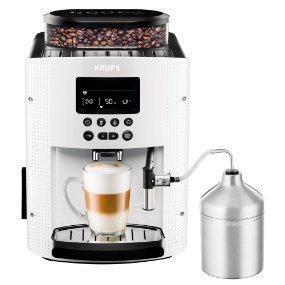 Machine à café automatique  Krups EA8161 avec grains 1,8 L -  15 bar