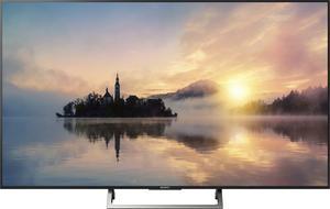"""TV 55"""" Sony KD55XE7005 - 4K, LED, Dalle VA, 50hz, Smart TV"""