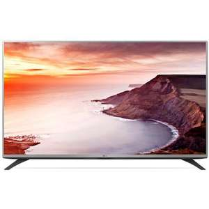 "TV 49"" LG 49LF5400 - LED Full HD (via 150€ sur la carte Waaoh)"