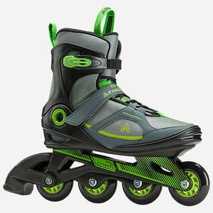 Rollers Homme Firefly Ils 100 - Vert (Plusieurs tailles)