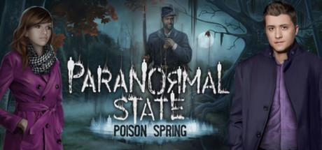Paranormal State : Poison Spring sur PC/Mac (Steam)