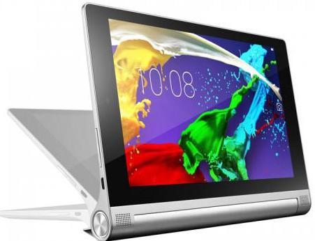 Tablette tactile 10'' Lenovo Yoga Tablet 2-1050 (via ODR 50€) et jusqu'à 59.70€ en Super Points