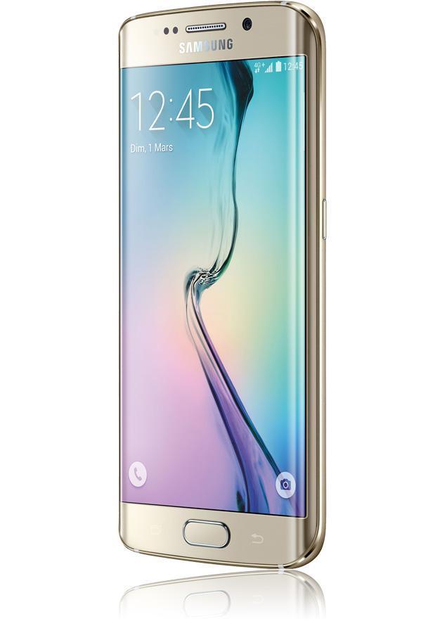 Rapportez votre ancien téléphone et obtenez jusqu'à 80€ supplémentaires que sa valeur argus pour l'achat d'un Samsung Galaxy S6 ou S6 Edge