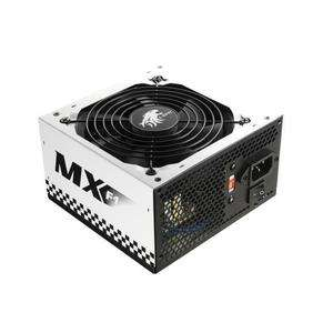 Alimentation PC Semi-modulaire Lepa MX F1 80+ Bronze - 550W
