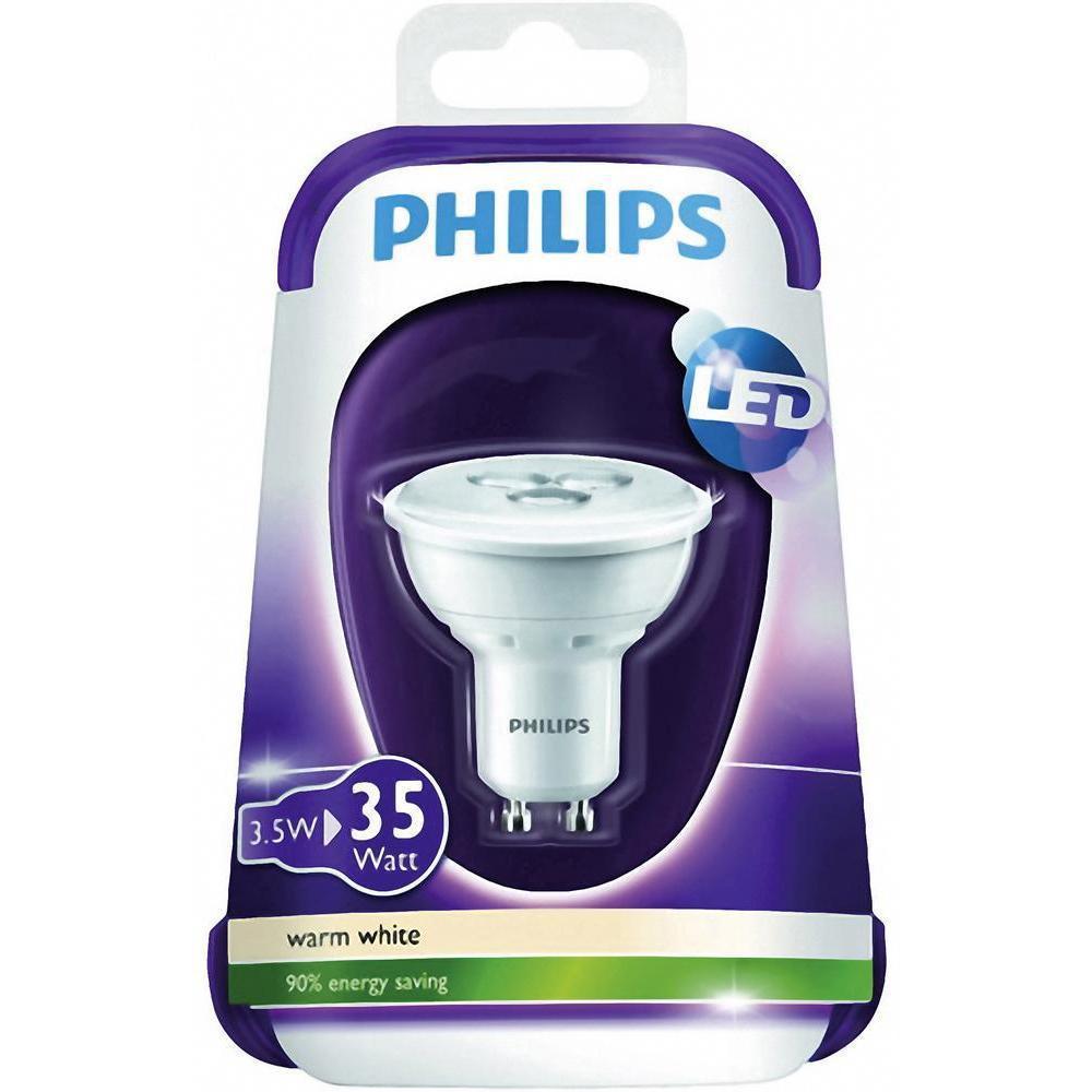 Ampoule LED GU 10 Philips