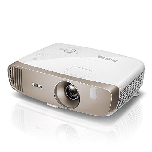 Vidéoprojecteur DLP BenQ W2000 - Full HD, 3D, HDMI / MHL, 2000 Lumens