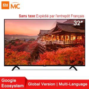 """TV 32"""" Xiaomi Smart 4A Pro - HD, Android TV (179,92€ avec 20MIN - Entrepôt FR)"""
