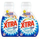 4 Bidons de Lessive liquide Xtra Auto-doseur (100 lavages)