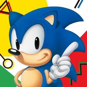 Jeu Sonic The Hedgehog sur Android