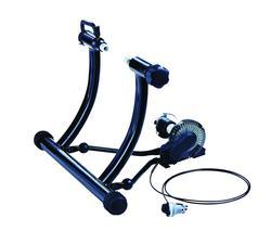 Home trainer pour vélo (5 niveaux de résistance)