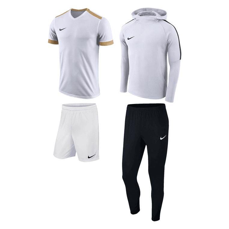 Ensemble de 4 pièces Nike Premium - taille et couleur au choix