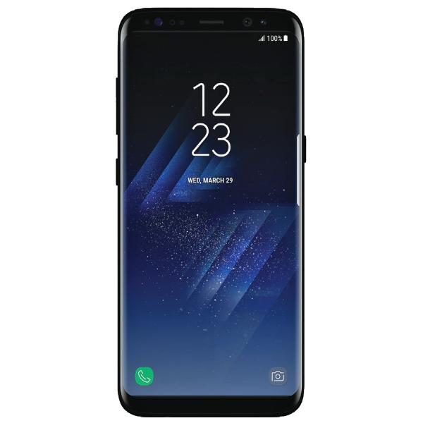 "Sélection de smartphones Samsung Galaxy en promotion - Ex : 5.8"" S8 (QHD+, Exynos 8895, 4 Go de RAM, 64 Go) - Saint-Orens-de-Gameville (31)"